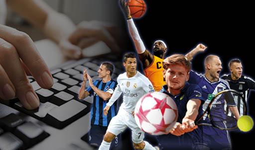 เว็บไซต์เดิมพันกีฬา