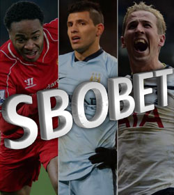 sbobet เดิมพันกีฬาออนไลน์