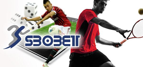 แทงบอล SBOBET ออนไลน์
