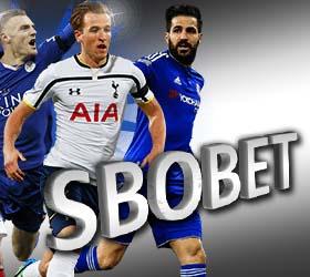 sbobet แทงบอลชุดดีที่สุด