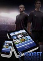 แทงบอลเว็บ sbobet เว็บไซต์อันดับ 1 ของการเล่นพนันบอลออนไลน์