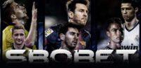 ชั่วโมงนี้ แทง บอล ออนไลน์ sbobet รวยไม่หยุดกับบอลทุกลีกดัง!!